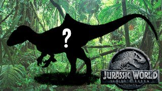 The Secret Dinosaurs In Jurassic World Fallen Kingdom