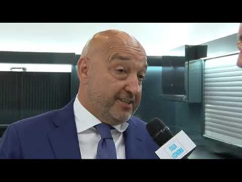 <p>During the Autopromotec 2019 in Bologna, we took the chance to talk about&nbsp;<em>after market</em>, body shop, innovation, visions, brand, design and DNA: interviewed by &ldquo;Italia Economia &ldquo; , Mr.&nbsp;<strong>Lino Di Betta</strong>&nbsp;explained all the values and ideals that guide the big and young reality of&nbsp;<strong>DEA Italian Worklab</strong>.</p>