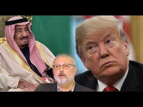 بالفيديو..ترامب يصعد من جديد ضد بن سلمان وهذه آخر التطورات في قضية جمال خاشقجي