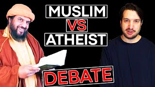 Apostate Prophet Vs Dr Abdul Majid | Is Islam True? | Debate Podcast