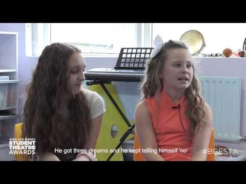 Kids Explain St Patrick's Day