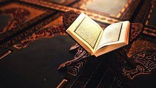 Surah Al Baqarah (The Cow)   Beautiful Quran Recitation By Idriss Abkar   Part-2