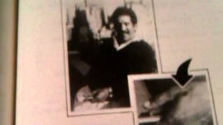 GERALDO RIVERA (Hispanic-Jew Jerry Rivers) EXPOSED! by Dr. Malachi Z. York In LEVIATHAN 666 Book