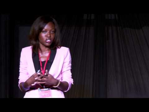 Changing Africa's Single Story With Science And Technology: Regina Agyare At TEDxLabone - Smashpipe Nonprofit