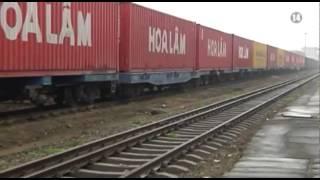 VTC14_Bộ trưởng Bộ GTVT xấu hổ vì báo cáo của ngành đường sắt