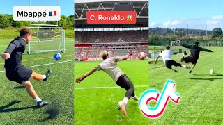 10 Minutes of Hilarious Football TikToks (Soccer) #2