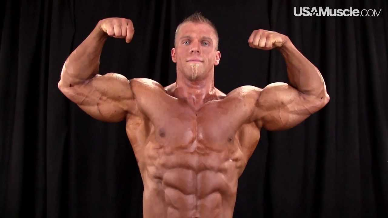 2013 NPC Junior Nationals Men's Bodybuilding Backstage Posing Part 2 - Smashpipe Sports
