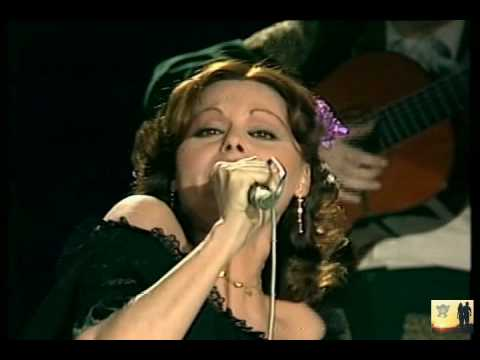 Rocío Dúrcal - Me nace del Corazón - Homenaje 50 años