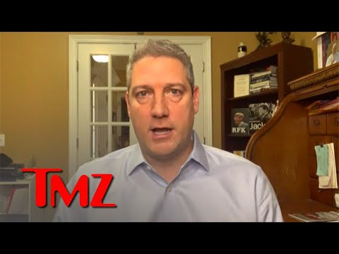 Rep. Tim Ryan Was 'Livid' Over Lack of Security at Riot | TMZ