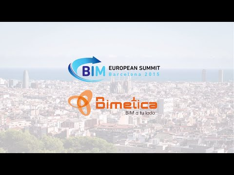 Barcelona European BIM Summit 2015