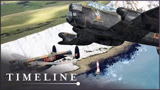 The Incredible Story Of The Avro Lancaster | The Lancaster At War | Timeline