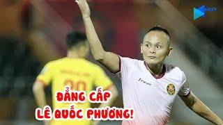 Highlights | Sài Gòn FC - Nam Định | Cú hat-trick cực phẩm của Quốc Phương | NEXT SPORTS