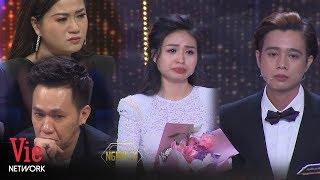 Không muốn mất đi tình bạn đẹp, diễn viên Lê Lộc từ chối Tuấn Dũng trong nước mắt
