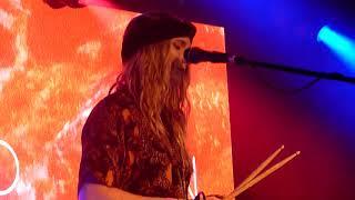 Wildwood Kin . Never Alone. Live @ The Lemon Grove Exeter, 21/11/2019