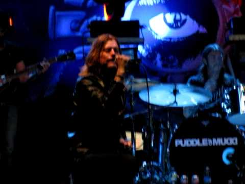 Rocket Man Puddle of Mudd