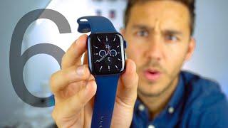 Apple Watch Series 6 Review, ¿Vale realmente la pena?