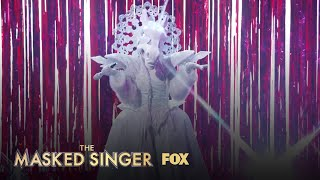 The Unicorn Shows Her Perspective | Season 1 Ep. 3 | THE MASKED SINGER