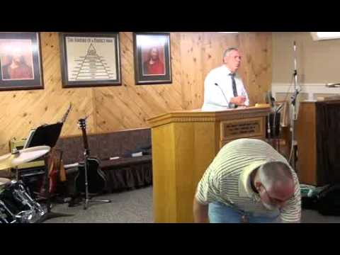10-0801am - Coming of The Lord Pt.12 (Headstone - The 7th Seal) - Samuel Dale