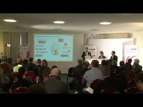 Vortrag: Andreas Cappell über Immowelt und das Local Web