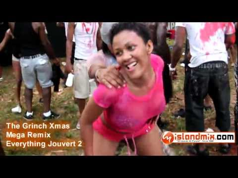 Everything Jouvert 2 [Watch Mega Remix @ 1080p] [Video by Delzine Photography]