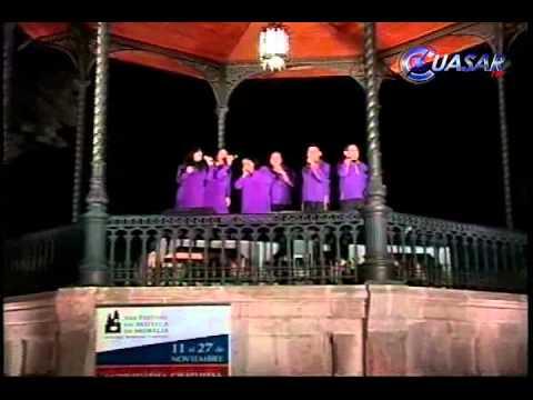 Voz en Punto Canciones Mexicanas