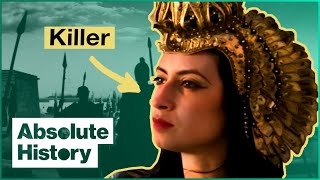 Was Cleopatra One Of History's Biggest Killers? | Absolute History