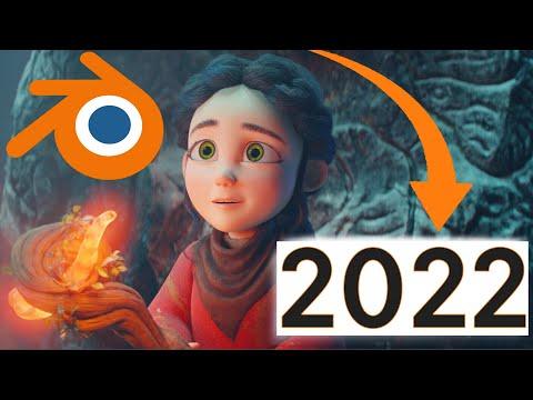 Como DESCARGAR e INSTALAR Blender 2021 ✅Gratis