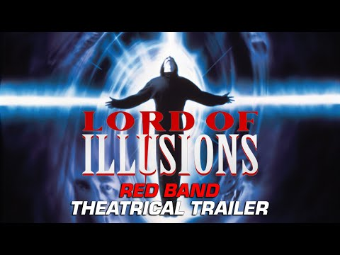 Lord of Illusions'