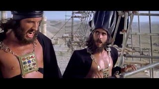 JESUS CHRIST SUPERSTAR - 1973  ( This Jesus Must Die ) HD
