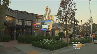 Palisades Village Opens This Weekend