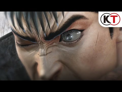 BERSERK [Working title]: Promotion Trailer