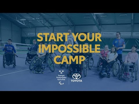 Start Your Impossible Camp