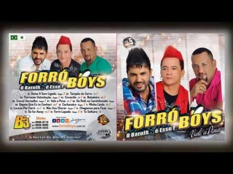 Baixar Forró Boys Vol. 5 - 01 Deixa O Som Ligado 2014
