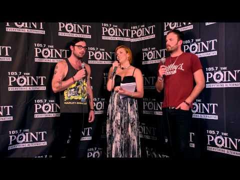 Baixar Kings of Leon Interview