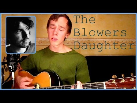 Baixar The Blower's Daughter - Damien Rice | Acoustic Cover