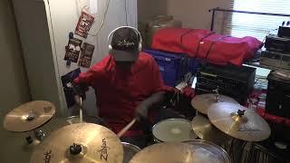 "Drum Cover Maroon 5  Girls Like You Phil "" Mixing Mo "" Daniel"