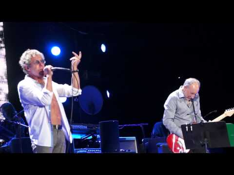 The Who - Love, Reign O'er Me (Quadrophenia); Chicago, IL 11.29.12