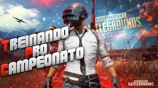 BORA PRO GAME! PUBG MOBILE NO IPAD (USE #CASTOR)