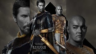 AMC Movie Talk – EXODUS: GODS AND KINGS, The Rock Gets New Franchise