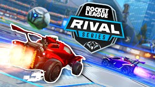 I tried getting carried into RLCS by a pro (and we actually made it into play-ins)