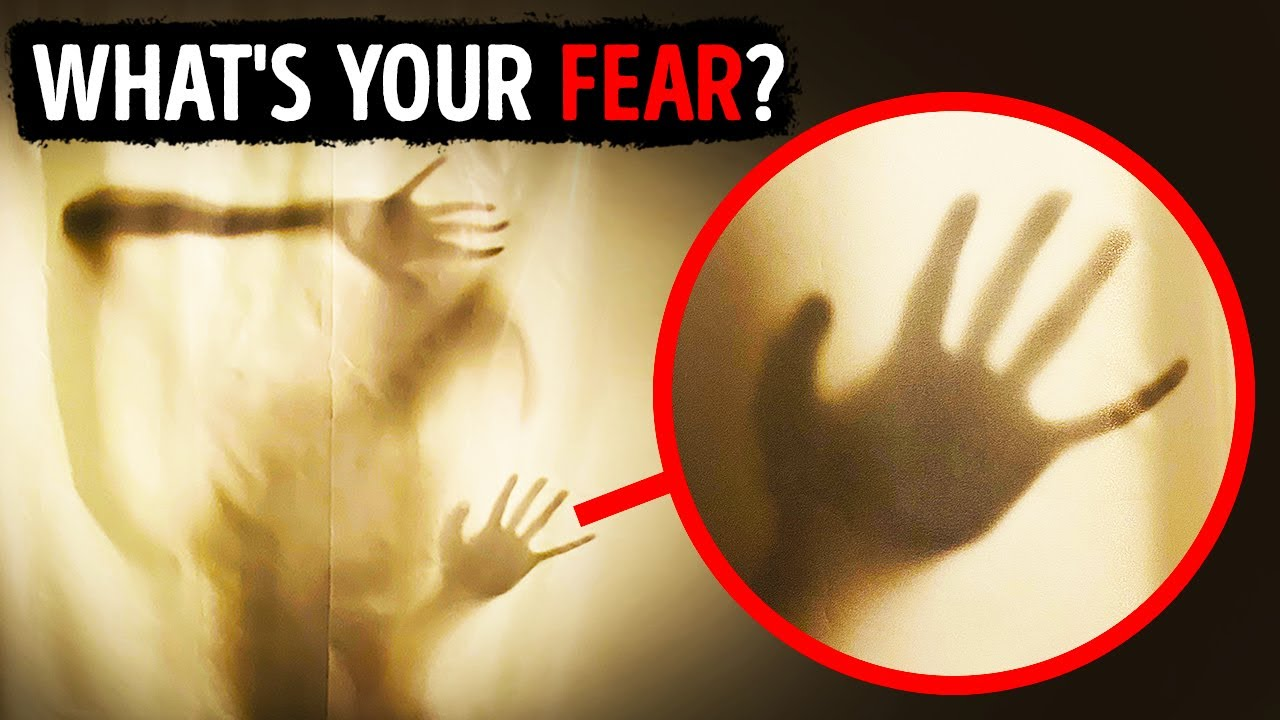 What You Choose Reveals Your Biggest Fear | Personality Test