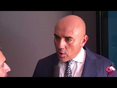 Intervista a Fabio Schiavolin, Ad Snaitech sul riordino dei giochi