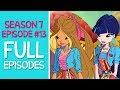 Winx Club - Season 7 Episode 13 - The Unicorn's Secret [FULL]