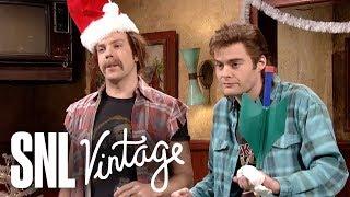 Appalachian Emergency Room: Christmastime - SNL