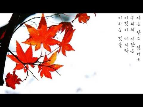 최호섭 - 세월이 가면 (1988年)