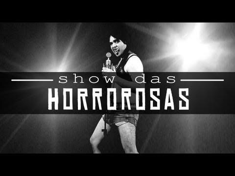 Baixar SHOW DAS HORROROSAS | Paródia SHOW DAS PODEROSAS - Anitta