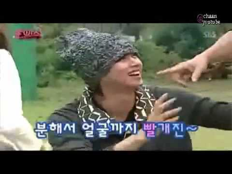 heechul super junior funny moments