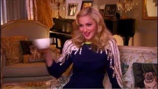 MADONNA on LADY GAGA — Diva on Diva