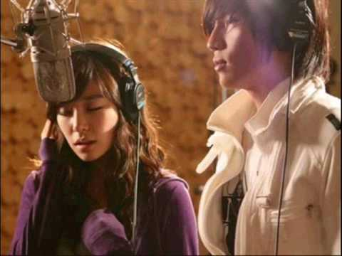 K.Will & SNSD Tiffany - A Girl Meets Love 케이윌, 티파니 - 소녀사랑을만나다 Full Audio