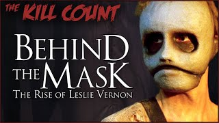 Behind the Mask: The Rise of Leslie Vernon (2006) KILL COUNT